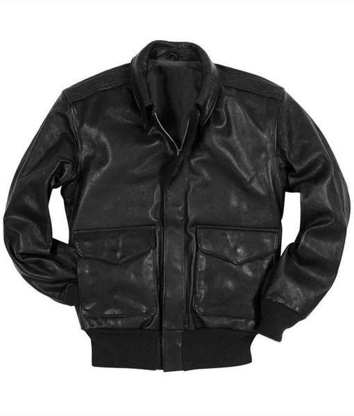 a2-leather-jacket