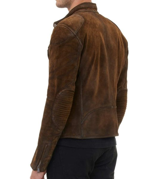 colton-haynes-arrow-roy-harper-suede-jacket