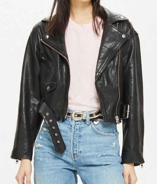 madchen-amick-leather-jacket