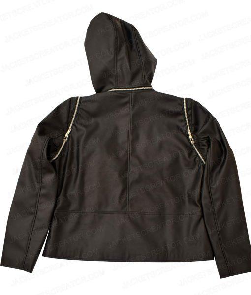 selina-kyle-leather-jacket-with-hoodie