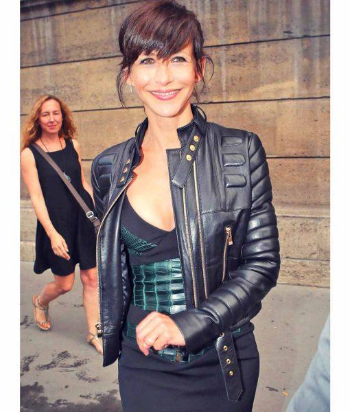 street-wear-padded-design-sophie-marceau-leather-jacket