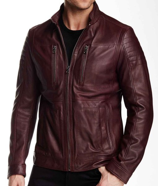 the-flash-oliver-queen-leather-jacket