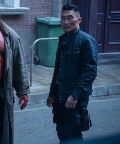 hellboy-daniel-dae-kim-jacket