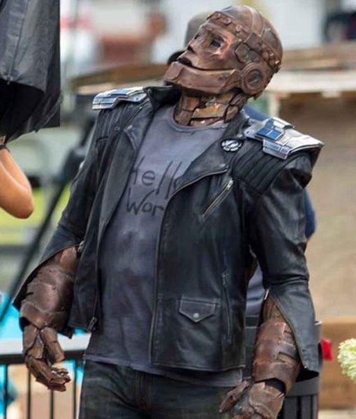 cliff-steele-doom-patrol-leather-jacket