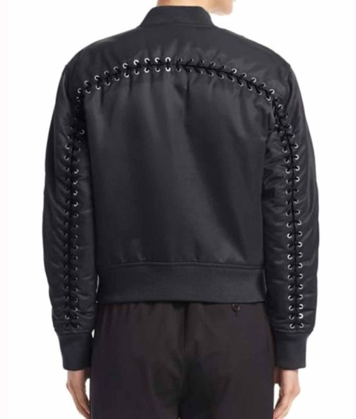 how-to-get-away-with-murder-laurel-castillo-black-jacket