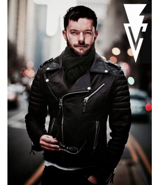 finn-balor-leather-jacket