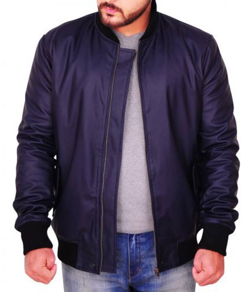 god-friended-me-miles-finer-leather-jacket