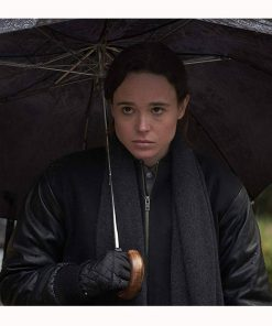 ellen-page-the-umbrella-academy-coat