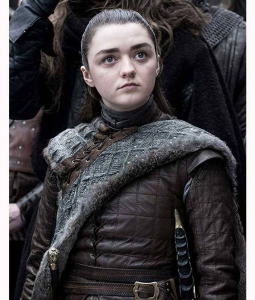 game-of-thrones-arya-stark-jacket