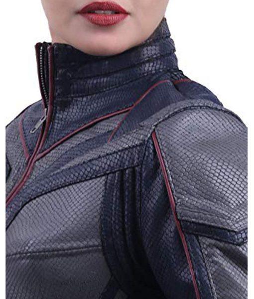 wasp-jacket