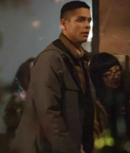 charlie-barnett-russian-doll-alan-zaveri-jacket-with-hood