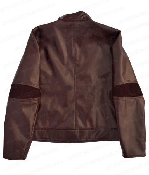 gotham-selina-kyle-burgundy-leather-jacket