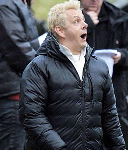 michael-sheen-good-omens-aziraphale-puffer-black-jacket