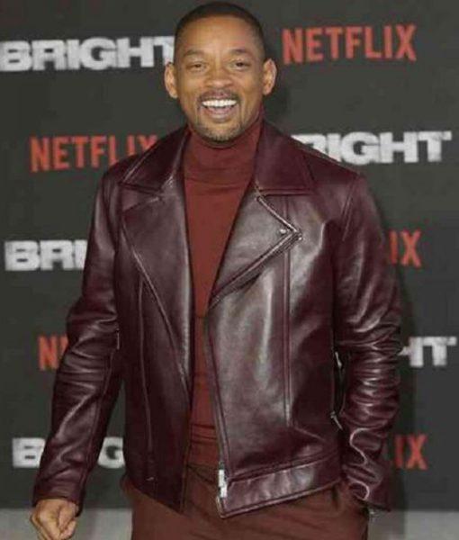 aladdin-promotion-will-smith-leather-jacket