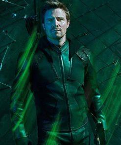 green-arrow-jacket