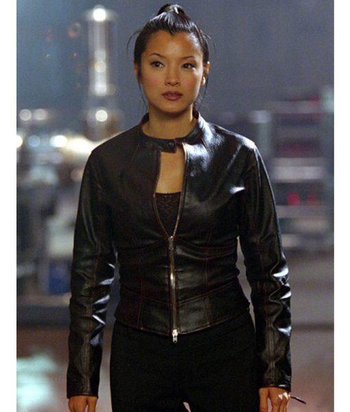 kelly-hu-cradle-2-the-grave-sona-leather-jacket