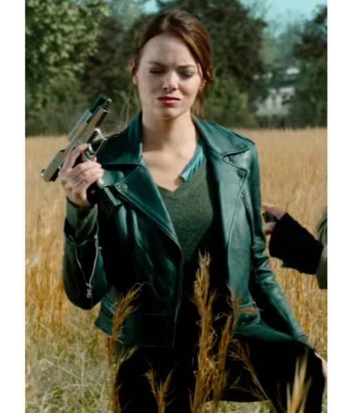 wichita-green-leather-jacket