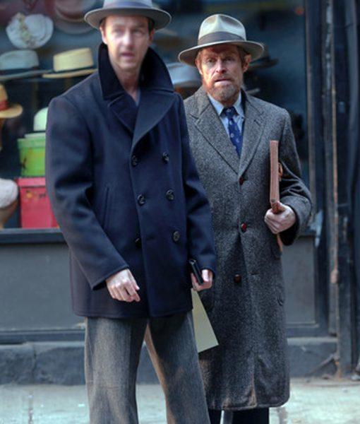 willem-dafoe-motherless-brooklyn-paul-coat