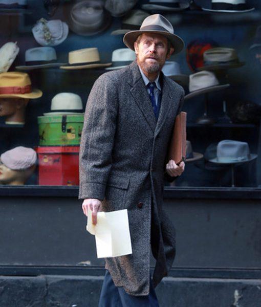willem-dafoe-motherless-brooklyn-paul-randolph-coat