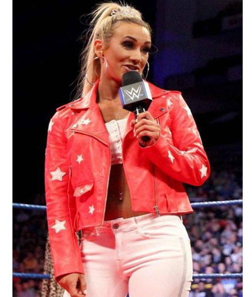 carmella-red-leather-jacket