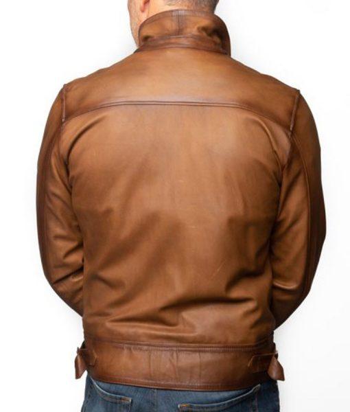 howard-hughes-leather-jacket