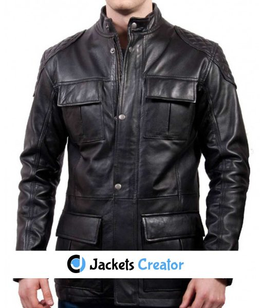 mens-racing-black-leather-jacket