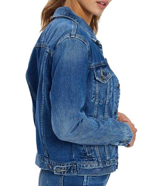 yellowstone-monica-dutton-blue-jacket