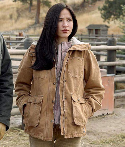 yellowstone-season-2-monica-dutton-jacket
