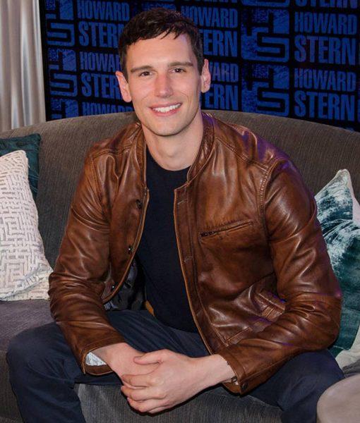 gotham-edward-nygma-brown-jacket