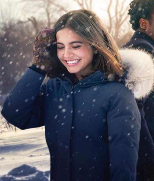 isabela-moner-let-it-snow-jacket