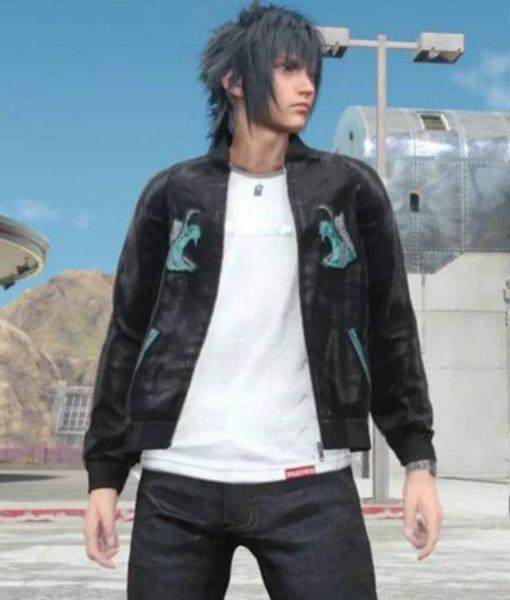 noctis-black-bomber-jacket