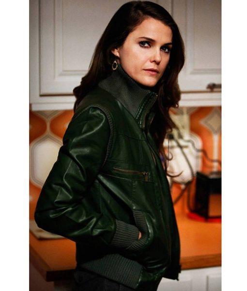 the-americans-elizabeth-jennings-bomber-leather-jacket