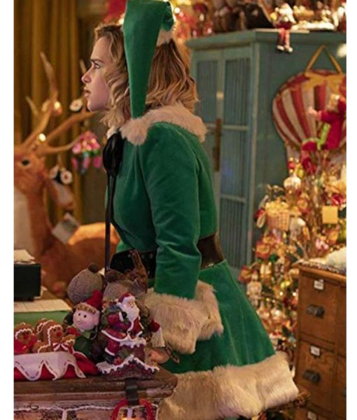 emilia-clarke-last-christmas-kate-green-jacket