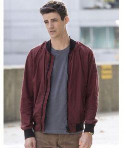 barry-allen-burgundy-jacket