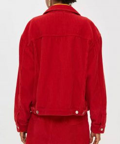 spinning-out-serena-baker-red-corduroy-jacket
