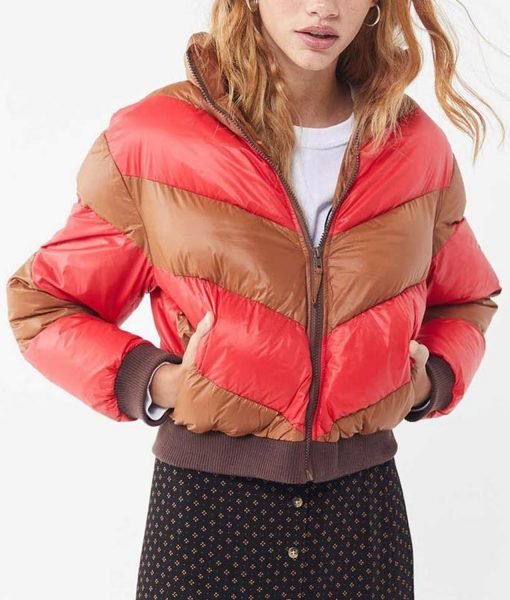 willow-shields-spinning-out-puffer-jacket