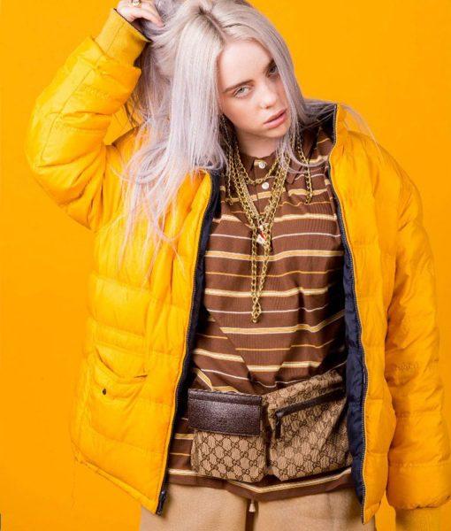 billie-eilish-yellow-jacket