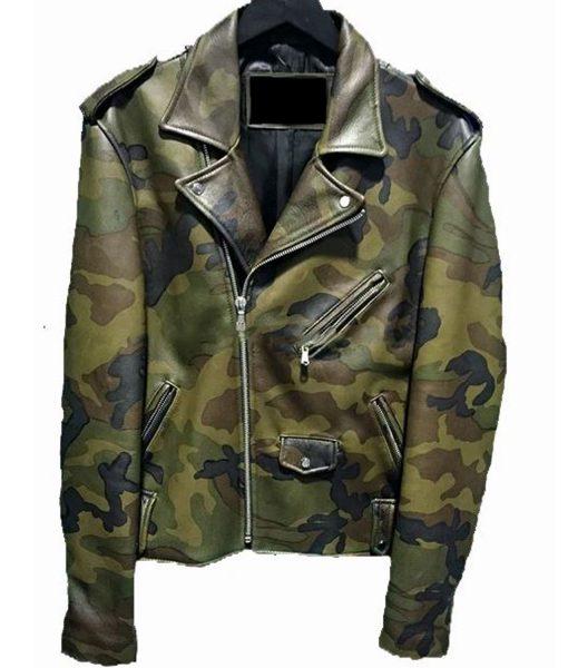 camouflage-leather-jacket