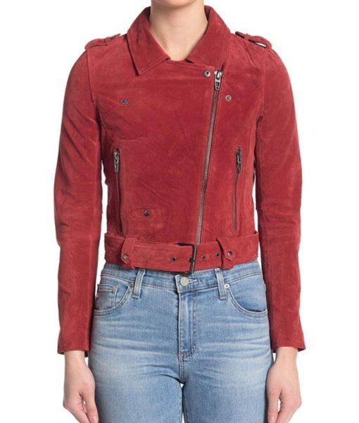 cara-bloom-red-jacket