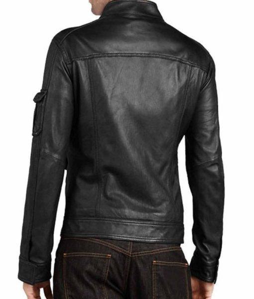 mens-slim-fit-black-leather-new-style-jacket