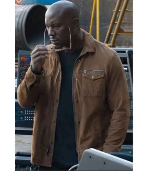 tyrese-gibson-fast-furious-9-roman-pearce-brown-jacket