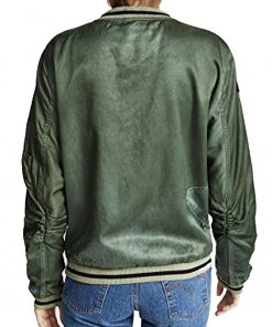victoria-pedretti-you-love-quinn-bomber-jacket