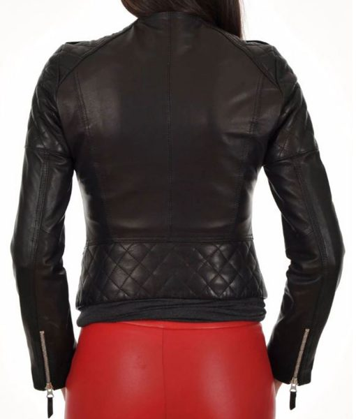 womens-diamond-quilted-asymmetrical-black-leather-biker-jacket