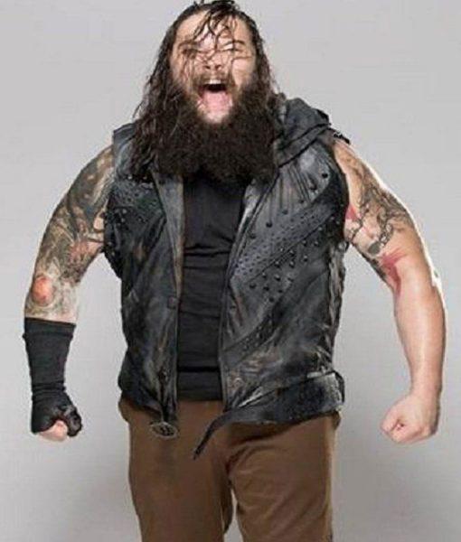 bray-wyatt-leather-vest