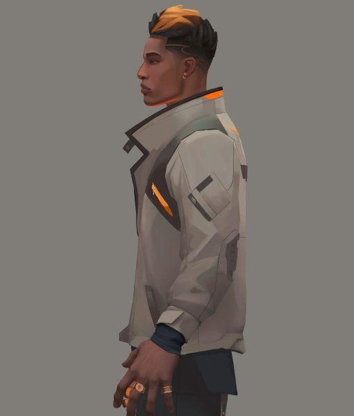 game-phoenix-valorant-jacket