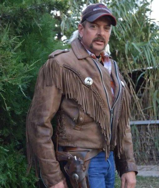 joe-exotic-fringe-leather-jacket