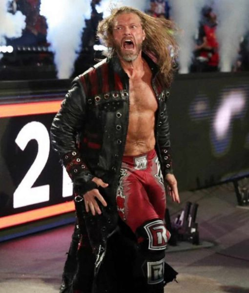 royal-rumble-edge-trench-leather-coat
