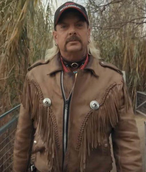 tiger-king-fringe-leather-jacket