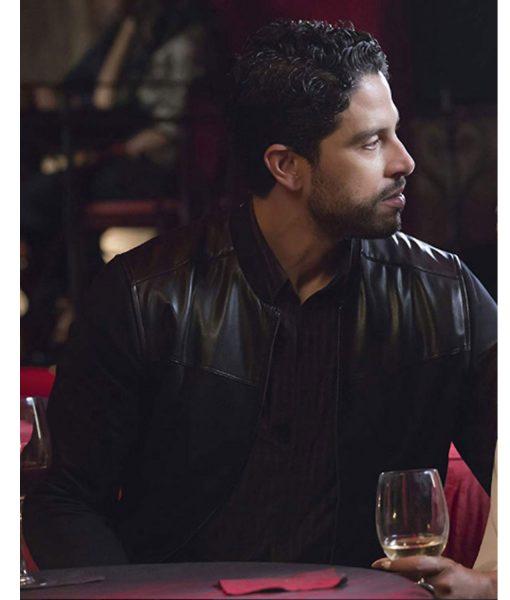 adam-rodriguez-empire-laz-delgado-jacket