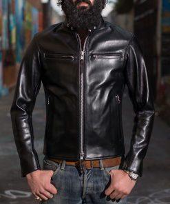 bike-riders-iron-heart-leather-jacket